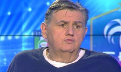 """Ménès """"Quand on voit le contenu du match et l'ampleur du score, c'est un peu inquiétant pour la Ligue 1"""""""