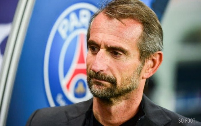 "Football Leaks - Jean-Claude Blanc ""C'est un sentiment de trahison pour le club"""