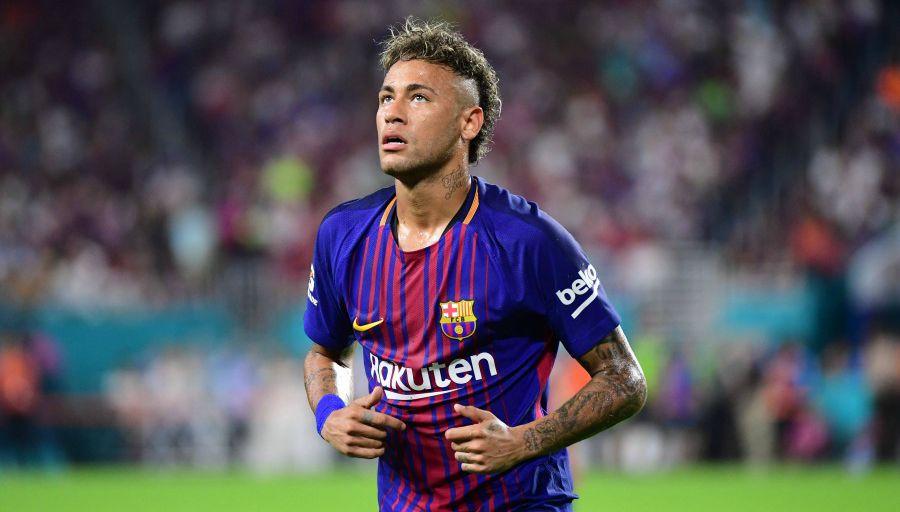 Mercato - Le Barça accepterait de négocier pour Neymar, s'il y a Verratti dans la discussion