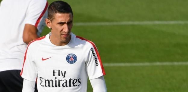 """Mercato - Le PSG prêt à écouter les offres pour Di Maria, le Barça """"se prépare"""", selon RAC 1"""