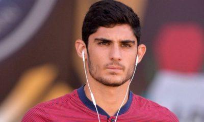Mercato - Le président du FC Valence confirme le prêt de Gonçalo Guedes