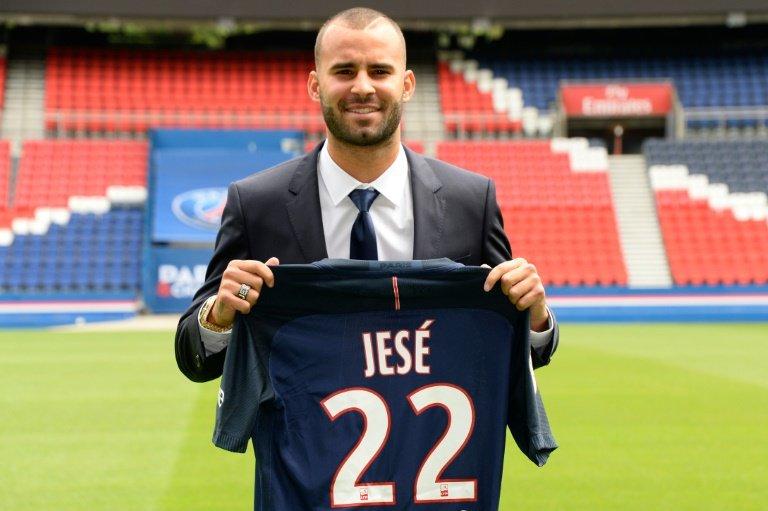 Mercato - Le prêt de Jesé à Stoke City en cours de finalisation, annonce Le Parisien