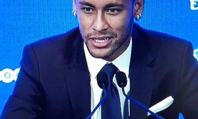 """PSG/Amiens - Neymar """"Je suis prêt à commencer demain"""""""