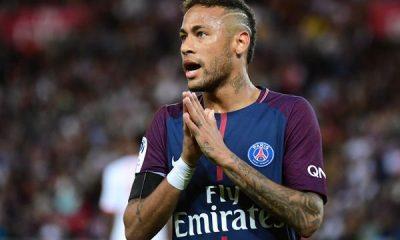 Neymar envoie un énorme tacle aux dirigeants du FC Barcelone