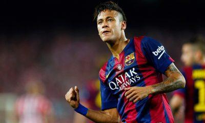 Mercato - Neymar « Mon coeur m'a dit de partir, le PSG sera ma nouvelle maison »