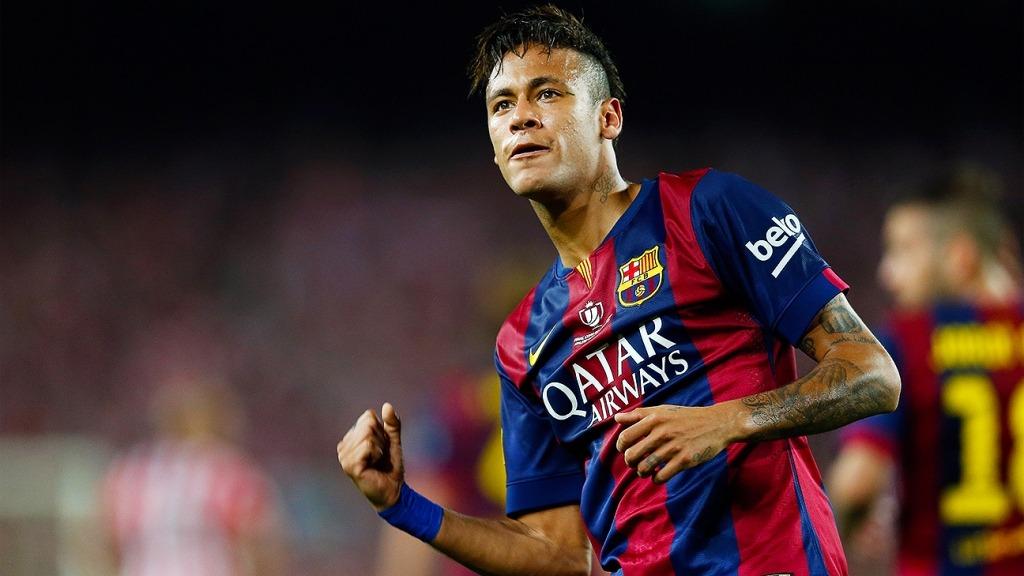 Mercato - Neymar « Mon coeur m'a dit de partir , le PSG sera ma nouvelle maison »