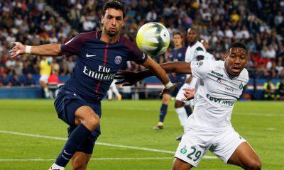 PSG/ASSE - Les notes de la victoire parisienne : une prestation offensive décevante