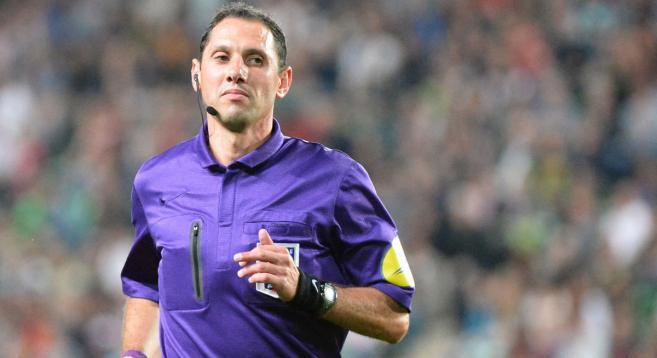 PSG/Amiens - L'arbitre de la rencontre a été désigné, rien à craindre au niveau des cartons