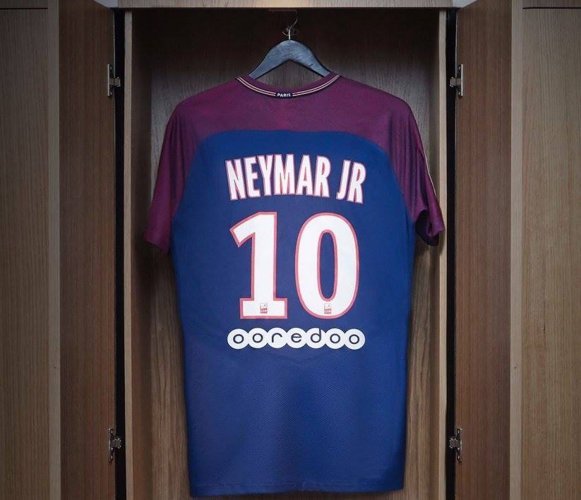 PSG/Amiens - Pas de signe du certificat attendu, Neymar risque de ne pas pouvoir jouer