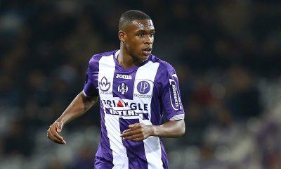 PSG/TFC - Le groupe toulousain : Diop de retour et Gradel bien présent