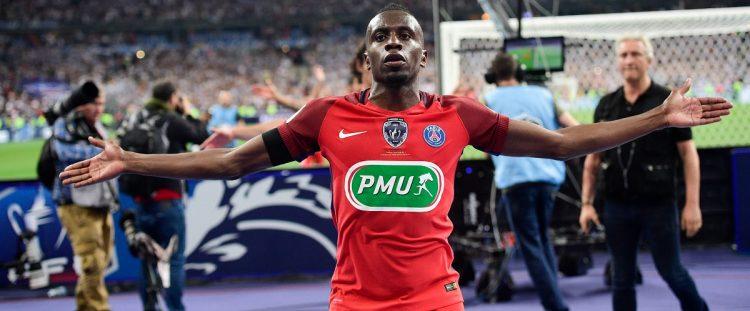 PSGToulouse - Blaise Matuidi sera au Parc des Princes pour dire au revoir, annonce Bruno Salomon