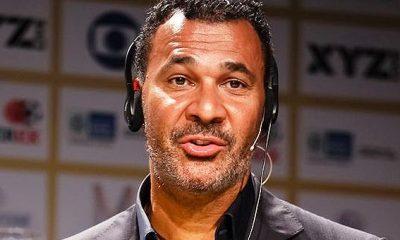 """Gullit """"Je coûtais 7 millions d'euros… et les gens étaient tout aussi choquéspar le prix"""""""