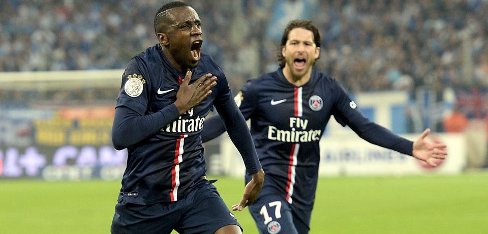 Sylvain Armand Matuidi était amoureux du PSG. Il aurait préféré continuer