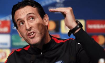 Emery « Le club veut grandir encore plus, et veut être à la hauteur de ses ambitions »