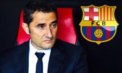 """Valverde """"Neymar était un grand joueur du Barça, mais il est parti..."""""""