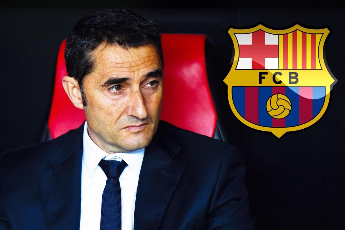 Valverde Neymar était un grand joueur du Barça, mais il est parti...