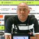 Kombouaré « Ça faisait longtemps que je n'avais pas vu une équipe aussi affamée »