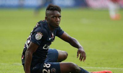 Mercato - Bahebeck a finalement refusé de signer à Lugano, selon L'Équipe