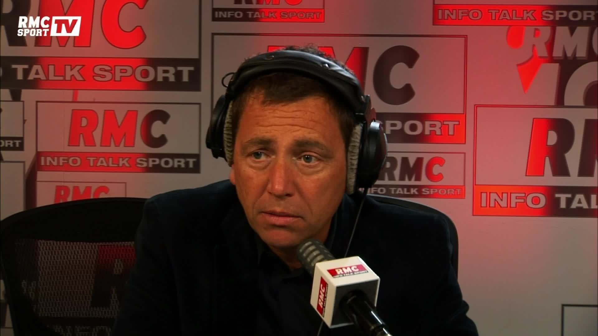 """Daniel Riolo : Aulas ne doit pas """"juste chouiner pour défendre ses petits intérêts en L1"""""""