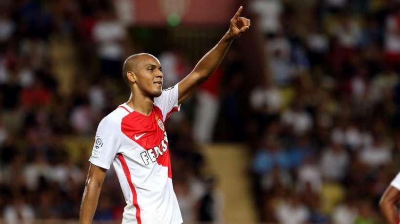 Mercato - Une offre de 60M€ pour convaincre l'AS Monaco de céder Fabinho