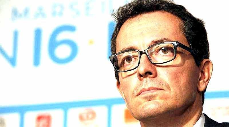 """Eyraud """"il va falloir que le PSG gagne tous ses matches avec trois buts d'avance en France et en Europe"""""""