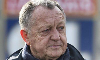 Aulas « le PSG doit nous prêter des sponsors pour rééquilibrer les choses »