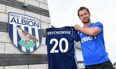 Grzegorz Krychowiak est prêté par le PSG à West Bromwich Albion pour 1 saison, c'est officiel !