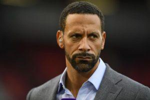 """Ferdinand """"J'imagine Neymar dans un maillot de United… Mais il est parti à Paris"""""""
