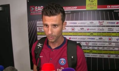 Guingamp/PSG - Motta « aujourd'hui, je pense qu'on a bien fait notre travail »