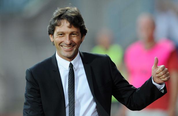 Anciens - Leonardo annoncé tout proche du poste d'entraîneur de l'Antalyaspor