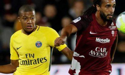 """Metz/PSG: Quiniou """"Le carton rouge ne se discute pas"""""""
