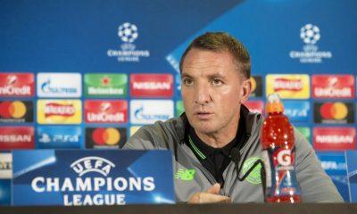"""Rodgers """"Ce soir, nous avons joué contre des adversaires de classe mondiale"""""""