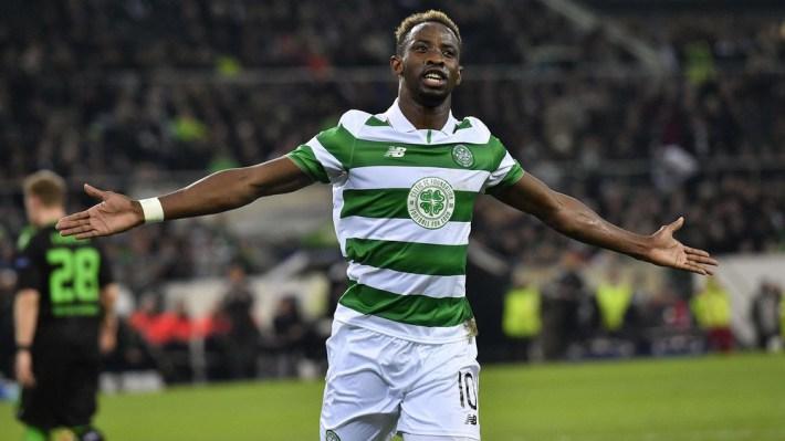 CelticPSG - Rodgers espère récupérer Moussa Dembélé pour cette rencontre