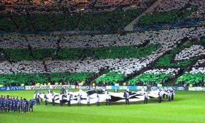 """Celtic/PSG - Salomon """"Venir au Celtic Park est un fantasme absolu, j'ai hurlé de joie"""""""