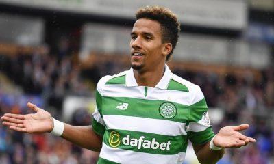 """Celtic/PSG - Sinclair """"Nous ne sommes pas là que pour faire le nombre"""""""