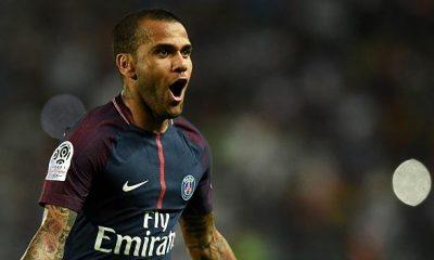 """Christian """"Dani Alves, c'est peut-être lui le meilleur renfort cette saison à Paris"""""""