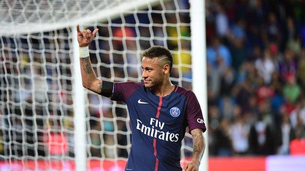 Christian Neymar va tirer le groupe vers le haut et faire progresser ses coéquipiers