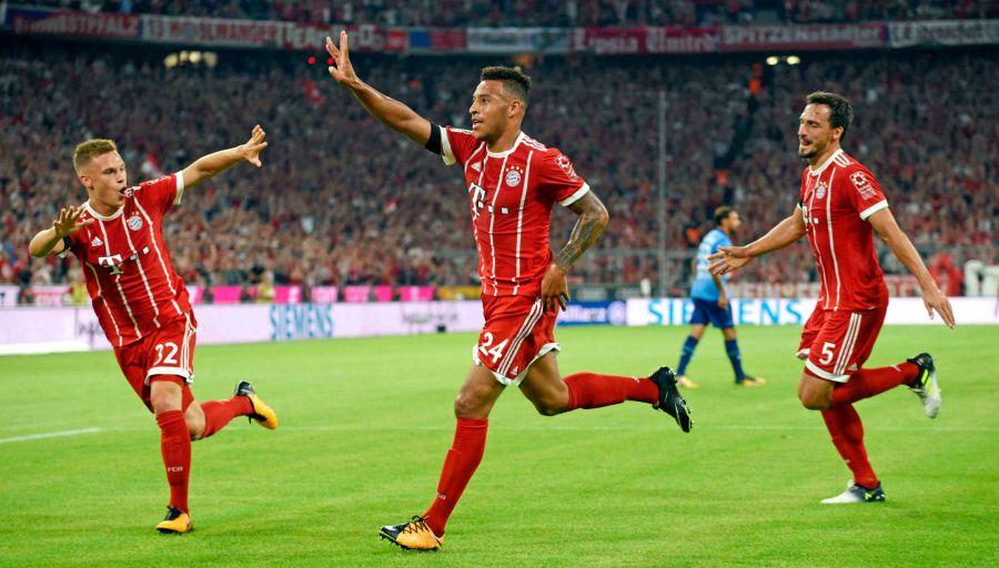 LDC - Corentin Tolisso finalement disponible pour PSG/Bayern Munich