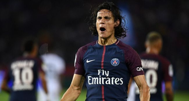 """Cavani """"La Ligue 1 fait partie des 3 ou 4 championnats les plus forts du monde"""""""