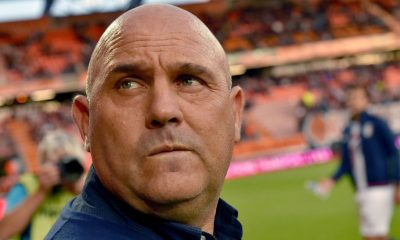 Le PSG devrait rester en 4-3-3 selon Antonetti