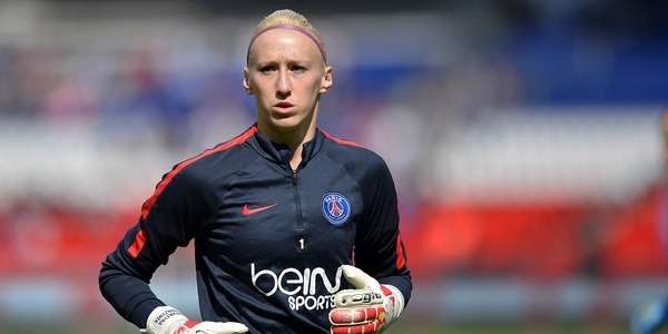"""Kiedrzynek """"Je ressens beaucoup de plaisir à m'entraîner chaque jour et à jouer pour le Paris Saint-Germain"""""""