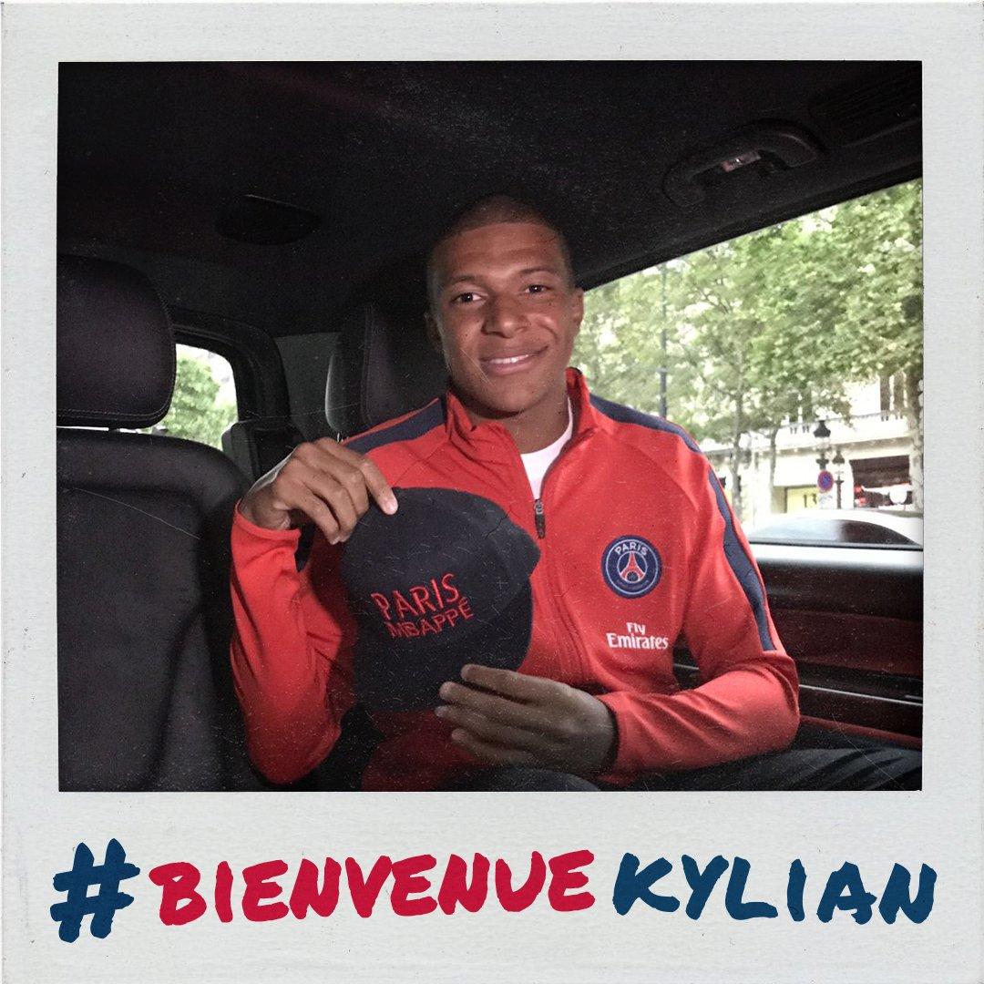 Kylian Mbappé rencontrera les supporters du PSG mercredi à 12h au Parc des Princes, après sa conférence de presse