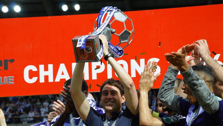 LDC - Anderlecht, adversaire du PSG, se sépare de son entraîneur