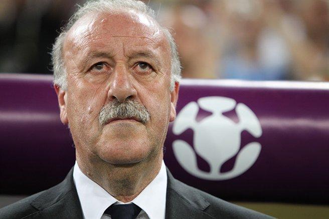 """LDC - Del Bosque """"Leur défaite la saison dernière face au Barça va leur servir"""""""