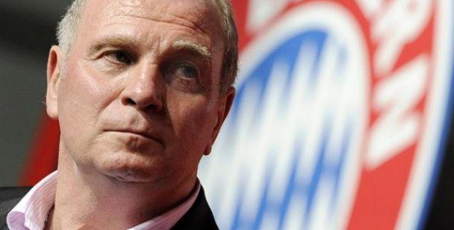 LDC - Hoeness évoque le mercato du PSG et place le Bayern parmi les favoris