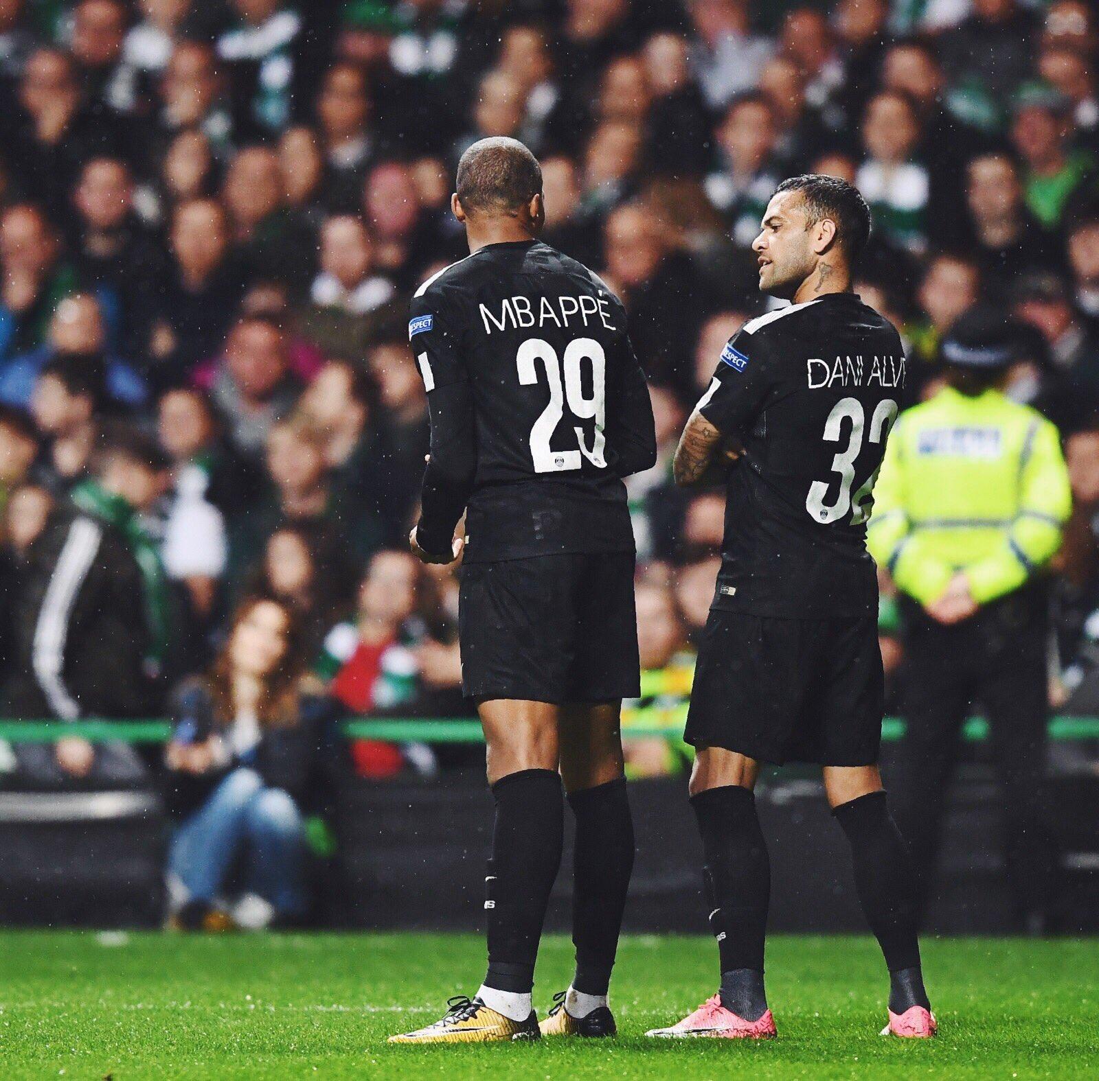 LDC - L'analyse de la victoire du PSG contre le Celtic Glasgow