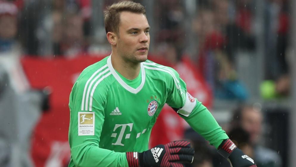 LDC - Manuel Neuer a été opéré et sera forfait face au PSG