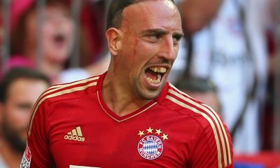 """LDC - Ribéry """"Nous sommes le Bayern, nous ne craignons personne"""""""