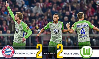 LDC - Un match nul pas rassurant pour le Bayern Munich avant d'affronter le PSG
