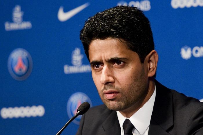 """Le PSG regrette d'être """"coupable avant même d'avoir été jugé"""" et les critiques en France"""